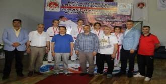 Karadeniz Ve Hazar Ülkeleri Karate Sampiyonası