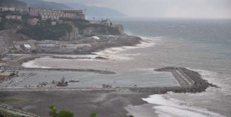 Karadeniz'e Fırtına Geliyor