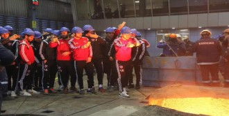 Karabükspor'da Fenerbahçe Hazırlıkları Başladı