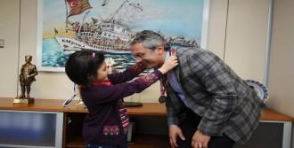 Karşıyaka Belediyespor Gurur Kaynağı