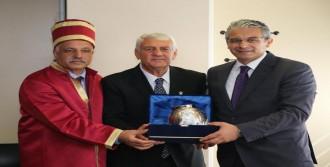 Karşıyaka'da Ahilik Haftası Kutlandı