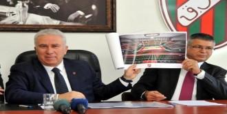 Başkan Erten'den Erdal Acar Açıklaması
