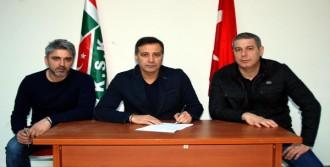 Karşıyaka'da Tolungüç Umut Dağıttı