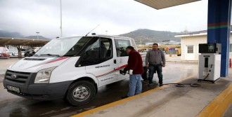 Karşıyaka'da Yüzde 30 Yakıt Tasarrufu