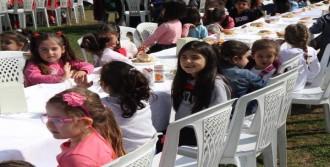 Karşıyakalı Çocukların 'Taypark' Sevinci