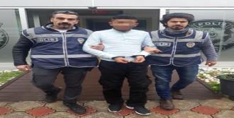 Kasa Hırsızları Yakalandı