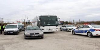 Kastamonu'da 67 Mülteci Yakalandı