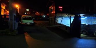 Kastamonu'da Silahlı Kavgada 2 Kişi Yaralandı