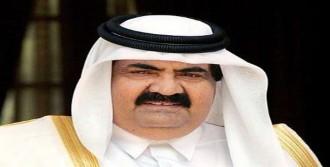 Katar Emiri Görevini Oğluna Devretti