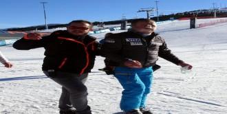 Kayak Milli Takımı Seçmelerinde Kavga