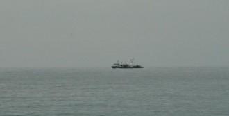 Kaybolan Balıkçı, 11 Balıkçı Teknesiyle Arandı