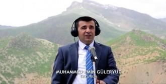 Kaymakam'dan Barış Türküsü