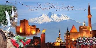 Kayseri, Arap Turizmcilere Ev Sahipliği Yapacak