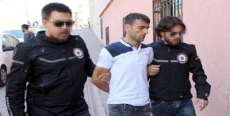 Kayseri'de Bir Araçta Uyuşturucu Bulundu