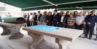 Türkistanlılar İçin Gıyabi Cenaze Namazı
