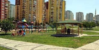Kayseri'de Parka Erbakan'ın Adı Verildi