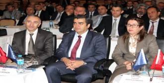 Kayseri'de Tarihi Eserlere Çip'li Tanıtım