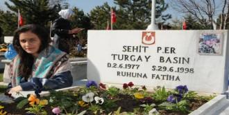 Kayseri'deki Törende CHP'nin Çelenk Krizi