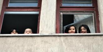 Uygur Türklerinin Sayısı 493'e Ulaştı