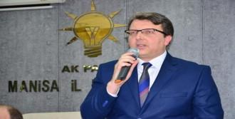 'Kayyum'dan CHP'li Özel'e Sert Cevap
