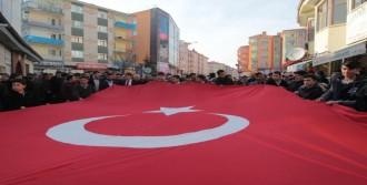 Kazan'da Ülkücü Çakıroğlu İçin Gıyabi Cenaze Namazı