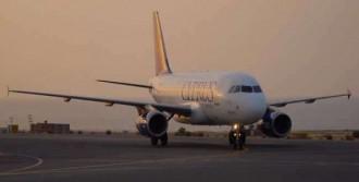 Kıbrıs Havayollarında  Kritik An