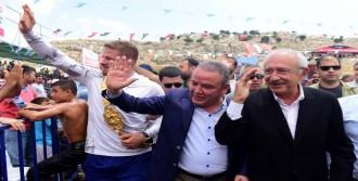 Kılıçdaroğlu: Asıl Açıklamayı Bekliyorum
