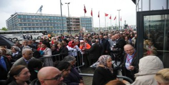 Kılıçdaroğlu: 'Sen Pırlantada Vergiyi Sıfırladın Ben De Mazotta Sıfırlıyorum'
