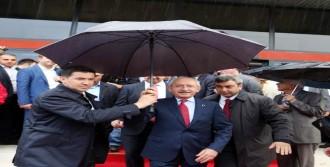 Kılıçdaroğlu: Böyle Bir Tablo Türkiye'ye Yakışmıyor