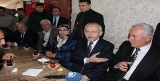 CHP Lideri Elazığ'dan Seslendi!