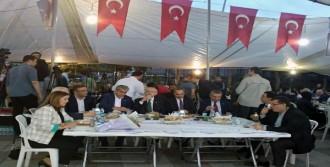 'Huzur Dolu Bir Türkiye İstiyoruz'