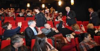 Kılıçdaroğlu, Sinema'da!