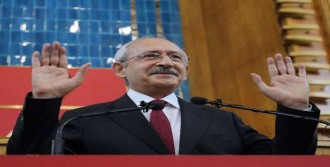 Kılıçdaroğlu'ndan Genç Çifte 'Çapulcu' Benzetmesi