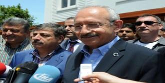 Kılıçdaroğlu'ndan Sır Toplantı