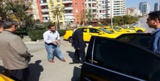 Kılıçdaroğlu'ndan Taksicilere Ziyaret