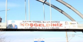 Kılıçdaroğlu'nun Afişine Çirkin Saldırı