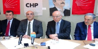 CHP'liler Almanya'ya Çıkarma Yaptı