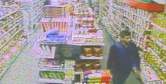Bal Hırsızlığı Kamerada
