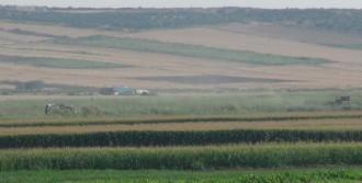 Kilis'te Sınıra Hendek Kazılıyor