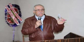 Kınık Balkanlılar Derneği'ne Yeni Yönetim