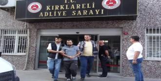 Kırklareli'de 5 Polis, Fetö'den Tutuklandı