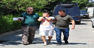 Kız Çocuğunu Kaçırmak İsteyen Cinsel İstismar Şüphelisi Yakalandı