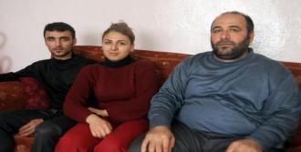 Rehin Alınan 4 Kişi Serbest Bırakıldı