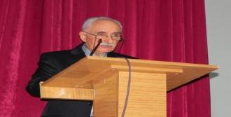 Kızılay Foça'da Yeni Başkan Muharrem Yeşilkaya