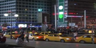 Kızılay'da Gazsız, Olaysız Gece