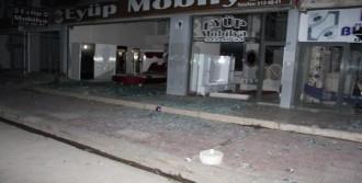 Terör Yine Bombayla Saldırdı