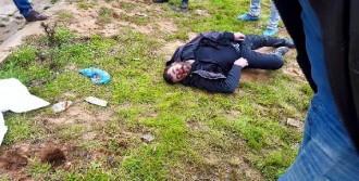 Mardin'de, Başından  Vurulmuş Erkek Cesedi Bulundu
