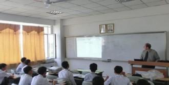 'Gönüllü Öğretim Görevlisi'