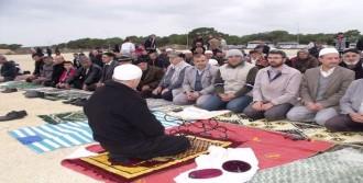 KKTC'de Yağmur Duasına Çıktılar