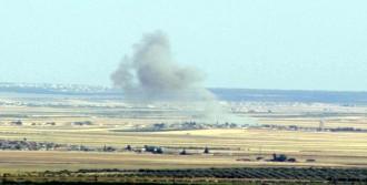 Koalisyon Uçakları Işid'i Vuruyor